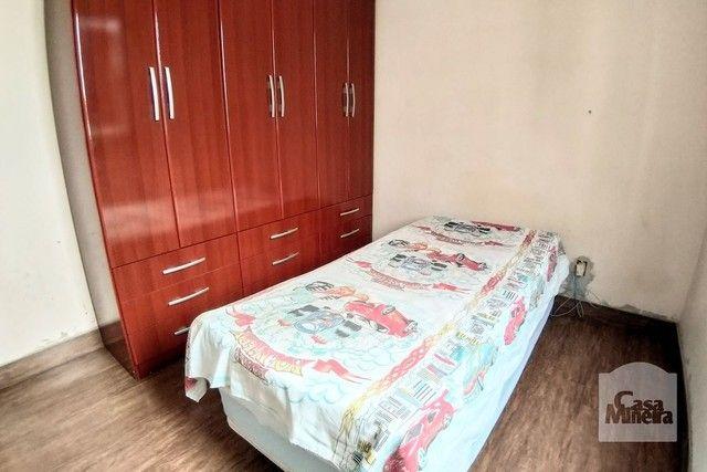 Apartamento à venda com 2 dormitórios em Jardim montanhês, Belo horizonte cod:262046 - Foto 3