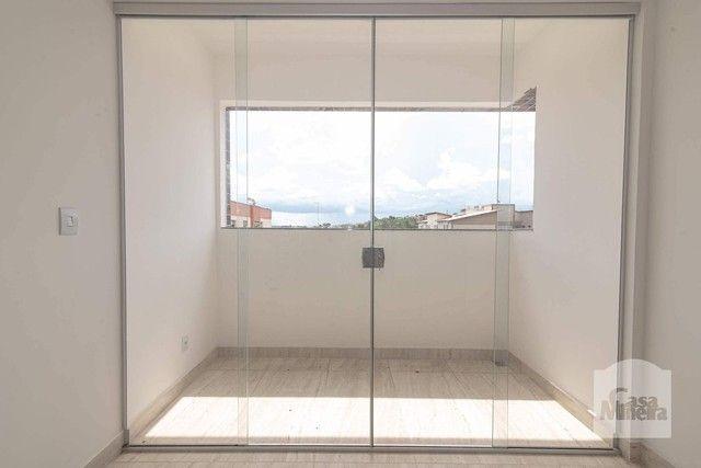 Apartamento à venda com 3 dormitórios em Caiçara-adelaide, Belo horizonte cod:15085 - Foto 4