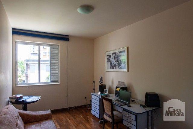 Apartamento à venda com 4 dormitórios em Lourdes, Belo horizonte cod:278260 - Foto 12