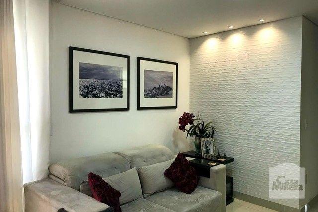 Apartamento à venda com 3 dormitórios em São luíz, Belo horizonte cod:316765 - Foto 5