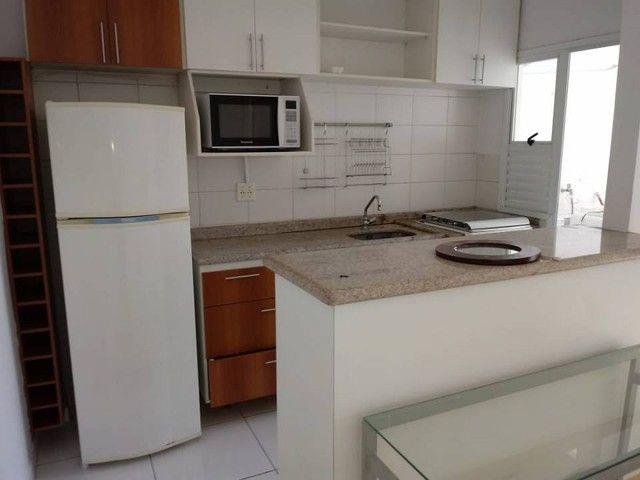 Apartamento para aluguel com 46 metros quadrados com 1 quarto - Foto 7