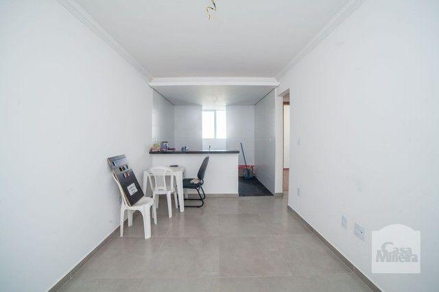 Apartamento à venda com 2 dormitórios em São joão batista, Belo horizonte cod:278680