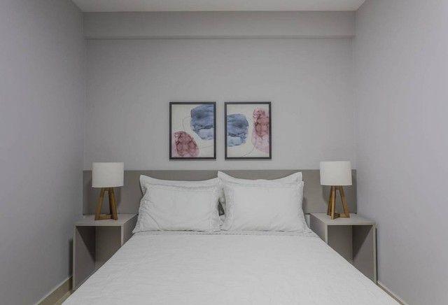 Apartamento para venda com 92 metros quadrados com 3 quartos - Foto 16