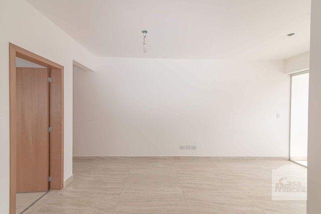 Apartamento à venda com 3 dormitórios em Caiçara-adelaide, Belo horizonte cod:15085 - Foto 6