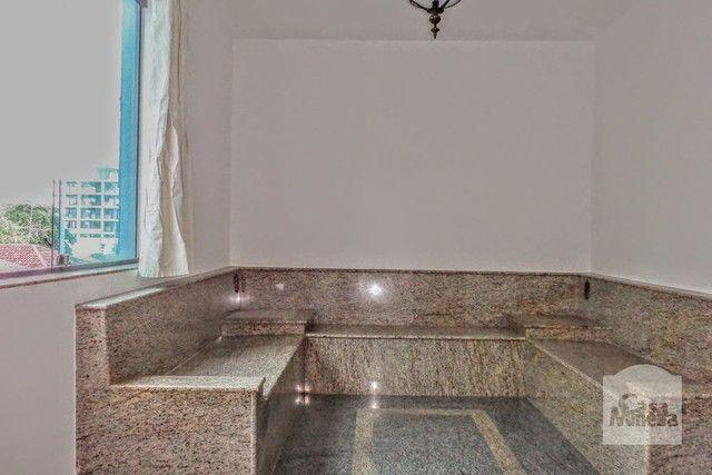 Casa à venda com 5 dormitórios em São josé, Belo horizonte cod:245224 - Foto 8