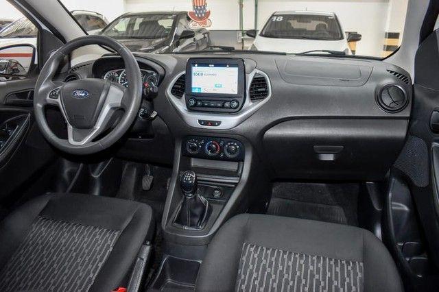 Ford KA 1.0 SE PLUS TiVCT Flex 5p - Foto 8