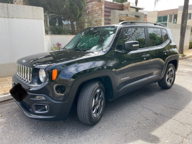 Jeep Renegade Sport 2017 - Foto 8