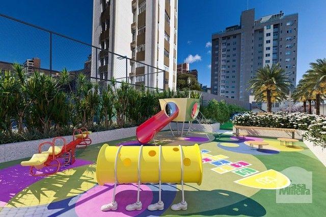 Apartamento à venda com 4 dormitórios em Anchieta, Belo horizonte cod:269141 - Foto 8