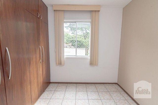 Apartamento à venda com 2 dormitórios em Castelo, Belo horizonte cod:255379 - Foto 4