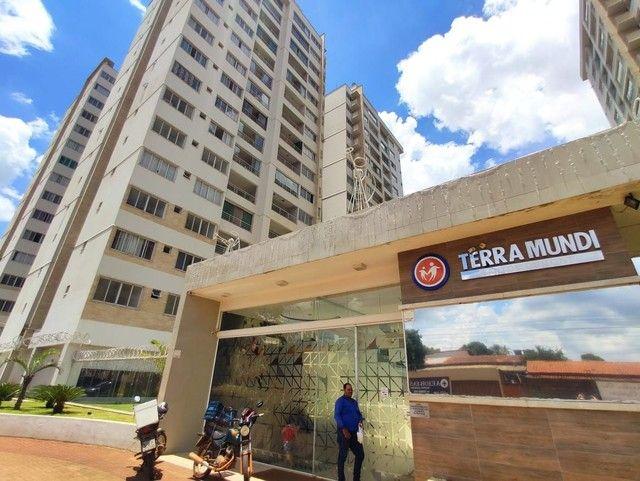 Apartamento com 2 dormitórios para alugar, 62 m² por R$ 1.500,00/mês - Parque Industrial P