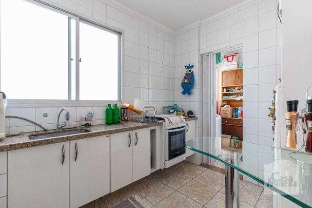Apartamento à venda com 2 dormitórios em Paquetá, Belo horizonte cod:269367 - Foto 12