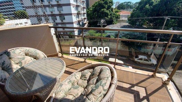 Apartamento para Venda em Cuiabá, Bandeirantes, 3 dormitórios, 2 suítes, 4 banheiros, 1 va - Foto 19
