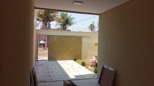 Casa 3/4 no Residencial Itaipu em Goiânia, Próximo a Go 040 e Garavelo - Foto 4