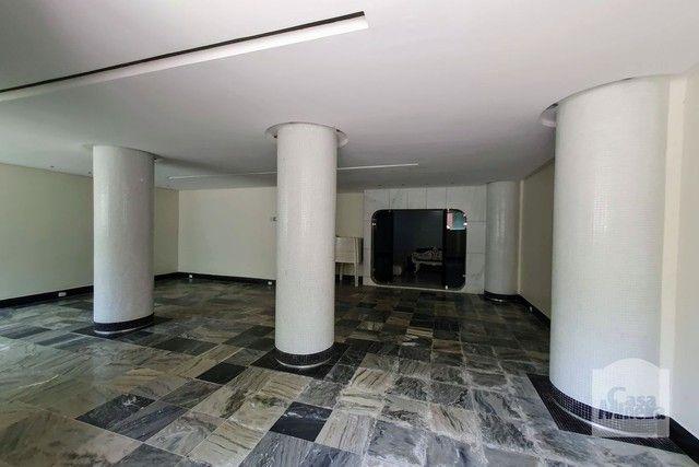 Apartamento à venda com 4 dormitórios em Funcionários, Belo horizonte cod:271152 - Foto 18