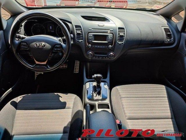 Kia Motors Cerato 1.6 16V  Flex  Aut. - Foto 6