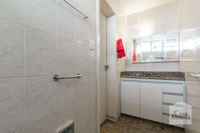 Apartamento à venda com 4 dormitórios em Boa viagem, Belo horizonte cod:269666 - Foto 11