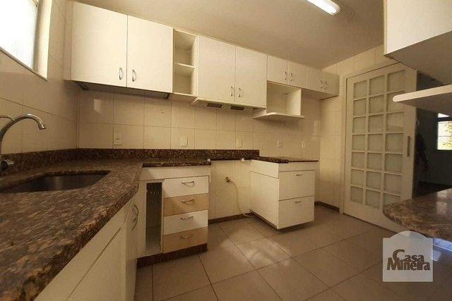 Apartamento à venda com 4 dormitórios em Coração de jesus, Belo horizonte cod:268323 - Foto 14