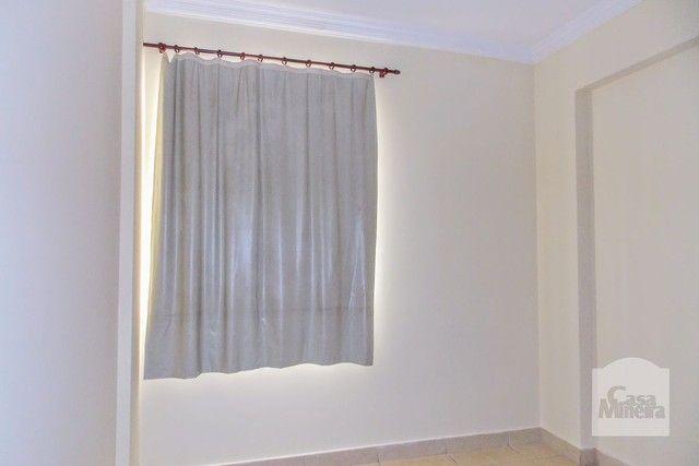 Apartamento à venda com 3 dormitórios em Santa efigênia, Belo horizonte cod:277630 - Foto 6