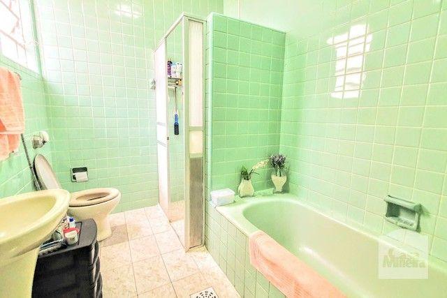 Apartamento à venda com 3 dormitórios em Santo antônio, Belo horizonte cod:278266 - Foto 10
