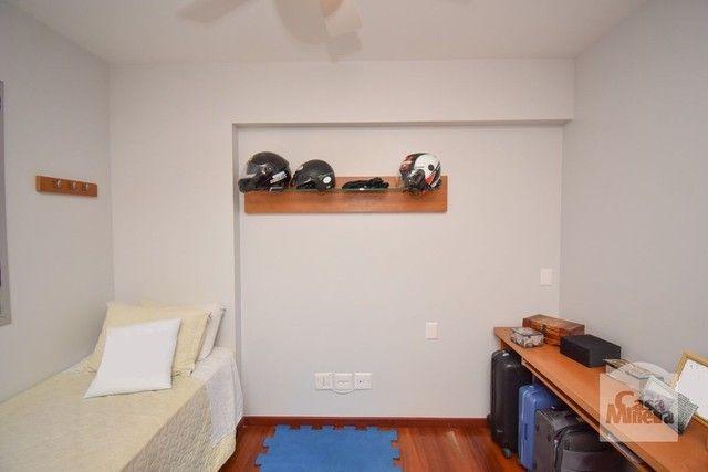 Apartamento à venda com 4 dormitórios em Santo antônio, Belo horizonte cod:103210 - Foto 15