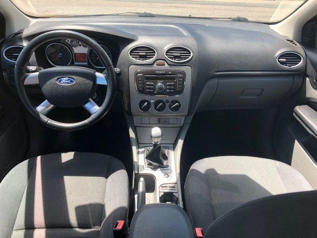 Ford Focus Sedan 2.0 completo ano 2011 - Foto 11