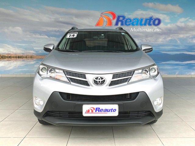 Toyota RAV4 2.0  - Foto 2