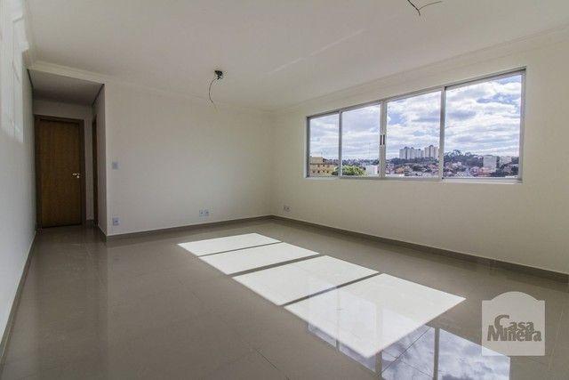 Apartamento à venda com 3 dormitórios em Salgado filho, Belo horizonte cod:213245