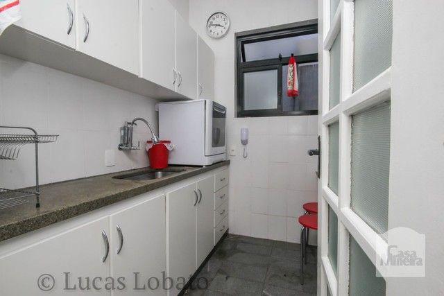 Apartamento à venda com 3 dormitórios em Lourdes, Belo horizonte cod:280294 - Foto 16
