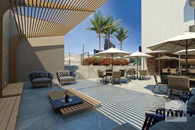 Apartamento à venda com 4 dormitórios em Anchieta, Belo horizonte cod:269141 - Foto 13