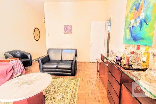 Apartamento à venda com 3 dormitórios em Santo antônio, Belo horizonte cod:278266 - Foto 3
