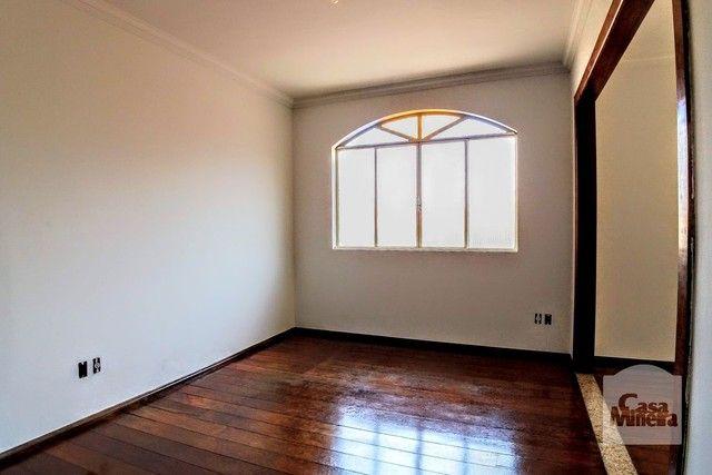 Casa à venda com 4 dormitórios em Santa efigênia, Belo horizonte cod:234469 - Foto 3