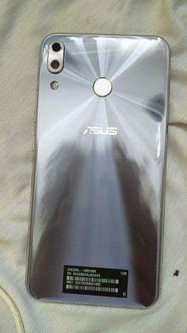 Zenfone 5 zero 64gb TROCO ou vendo - Foto 2
