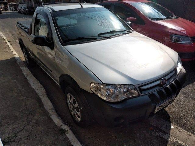Fiat strada fire 1.4 CS 2012  - Foto 2