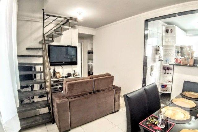 Apartamento à venda com 3 dormitórios em Minas brasil, Belo horizonte cod:263472