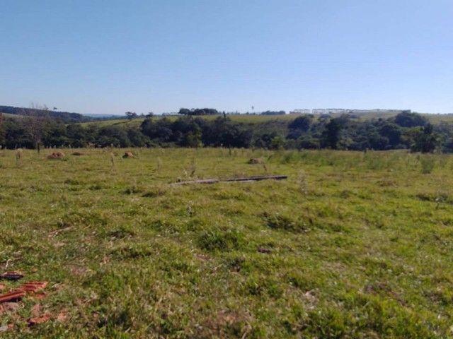 Sitio ou Terreno com 48.400 m² em Área Rural - Porangaba - SP  2 Aqueires com Rio - Foto 19