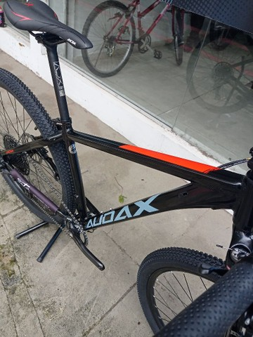Audax NS 2021 - TAM 17 - DEORE 1X12 - Foto 6
