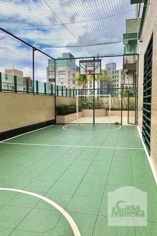 Apartamento à venda com 4 dormitórios em Santa efigênia, Belo horizonte cod:258195 - Foto 18