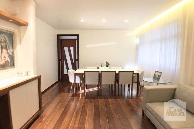 Apartamento à venda com 4 dormitórios em Santa efigênia, Belo horizonte cod:273974 - Foto 5
