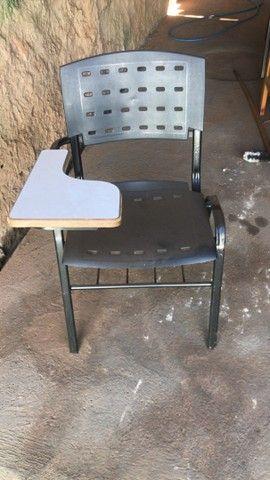 Cadeiras escolares.  - Foto 4