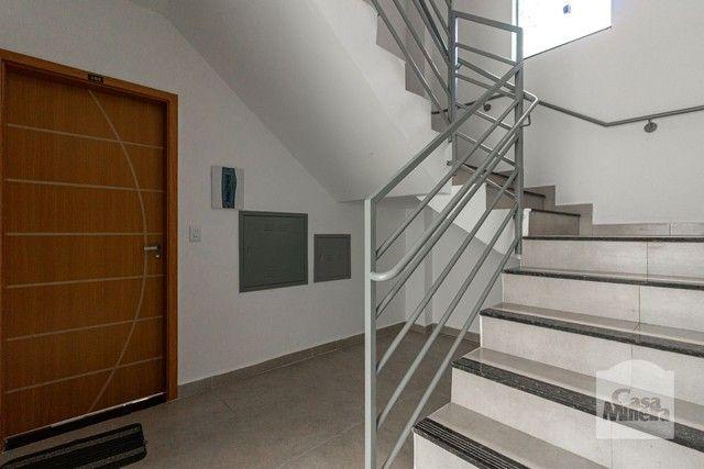 Apartamento à venda com 2 dormitórios em Santa mônica, Belo horizonte cod:278598 - Foto 14