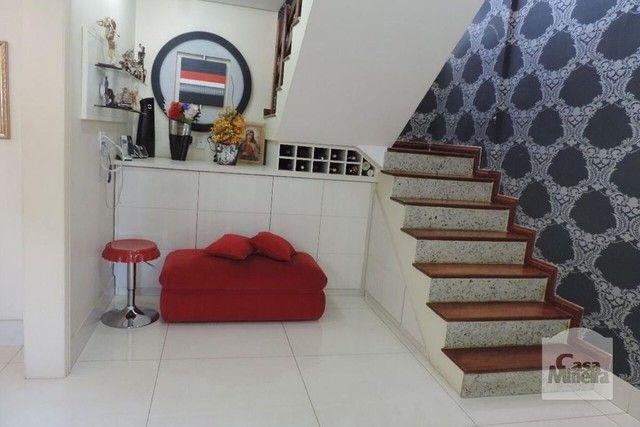Apartamento à venda com 5 dormitórios em Santo antônio, Belo horizonte cod:110810 - Foto 2