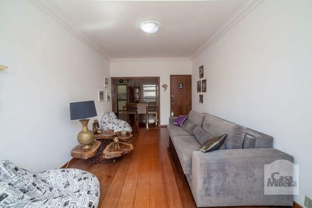 Apartamento à venda com 3 dormitórios em São pedro, Belo horizonte cod:276011 - Foto 2