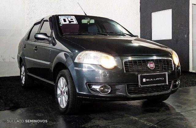 Fiat Siena ELX 1.4 2009 - Foto 9