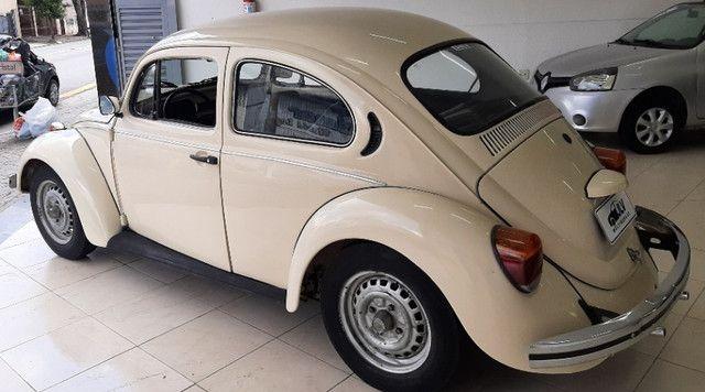 VW Fusca 1.300 - Foto 6