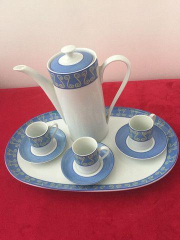 Conjunto de porcelana  - Foto 6