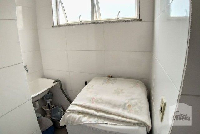 Apartamento à venda com 2 dormitórios em Jardim montanhês, Belo horizonte cod:262046 - Foto 11