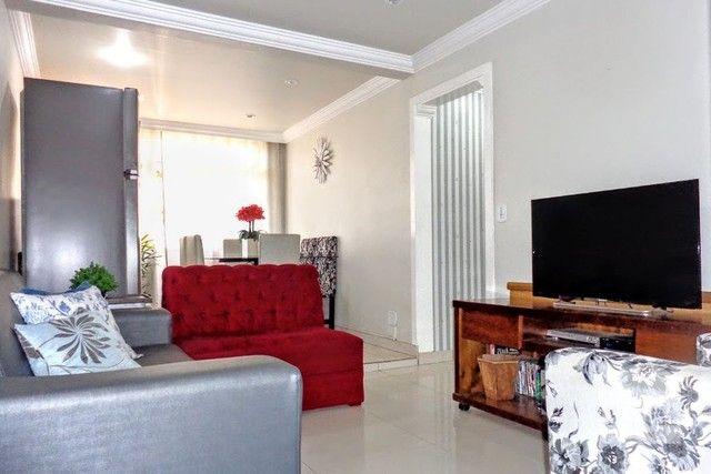 Apartamento à venda com 3 dormitórios em Nova cachoeirinha, Belo horizonte cod:232350 - Foto 2