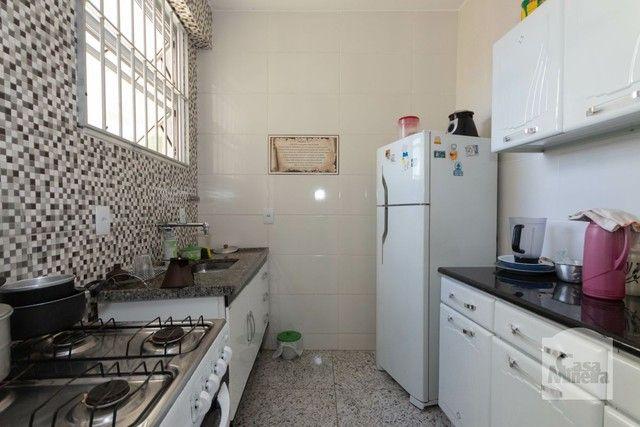Apartamento à venda com 3 dormitórios em Santa efigênia, Belo horizonte cod:316060 - Foto 12