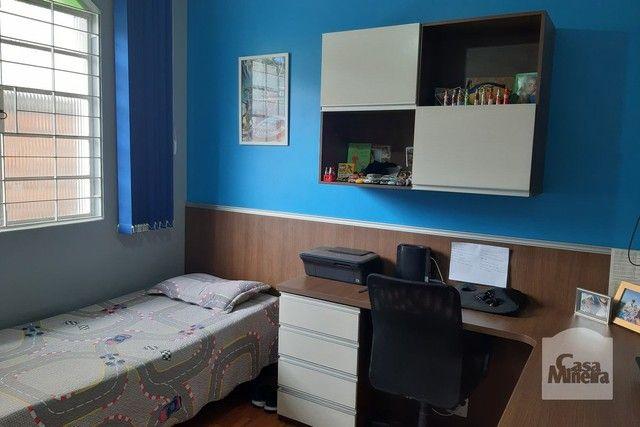 Casa à venda com 3 dormitórios em Santa rosa, Belo horizonte cod:261818 - Foto 7