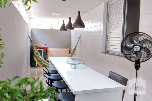 Apartamento à venda com 3 dormitórios em Carlos prates, Belo horizonte cod:318543 - Foto 5